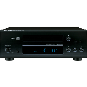 Onkyo C-733 CD Player