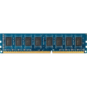 HP Smartbuy VH638AT 4GB DDR3-1333 DIMM 240PIN Non-ECC Single Memory Module
