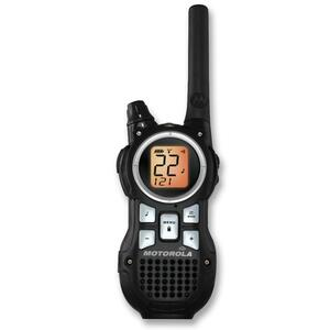 Motorola MR350RPR Two Way Radio - 35 Mile
