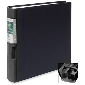 Cardinal EcoSmart Ring Reference Binders with Locking Poly Rings CRD24021