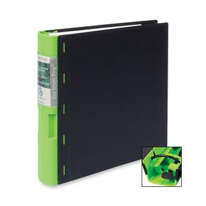 Cardinal EcoSmart Ring Reference Binders with Locking Poly Rings CRD24024
