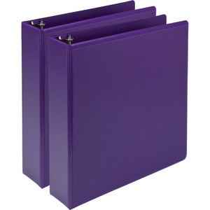 Samsill Presentation View Binder SAMU86608