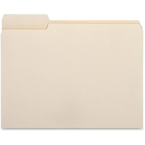 Business Source Top Tab File Folder BSN16490