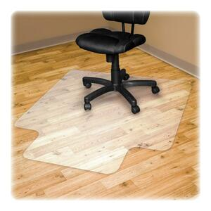Advantus RecyClear Hard Floor Chair Mat AVT40231