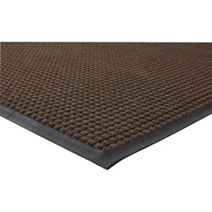 Genuine Joe Waterguard Indoor / Outdoor Mat GJO58843