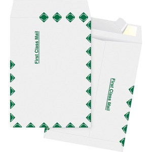 First Class Mail Envelope
