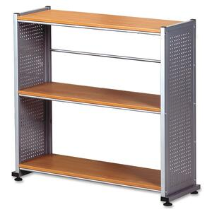 Mayline Eastwinds 993 Accent Bookcase MLN993MEC
