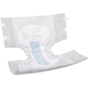 Medline Ultra-Soft Medium Bladder Control Brief MIIULTRAPLUSRG