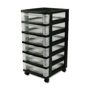 Iris Mini Storage Cart IRS116833