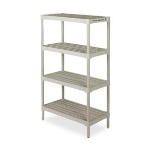 Continental Ventilated Storage Shelf CMC6485OY