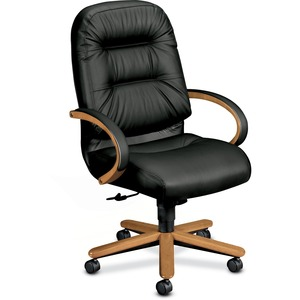 HON Pillow-Soft 2191 High Back Executive Chair HON2191CSR11