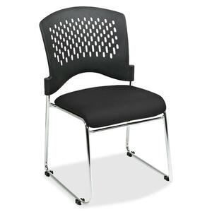 Lorell Stackable Chair LLR60543