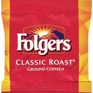 Folgers Classic Roast Coffee FOL06125