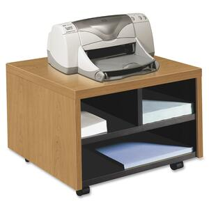 105679 Mobile Printer/Fax Cart