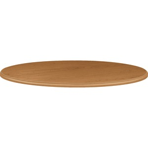 HON 107242 Round Table Top - Harvest