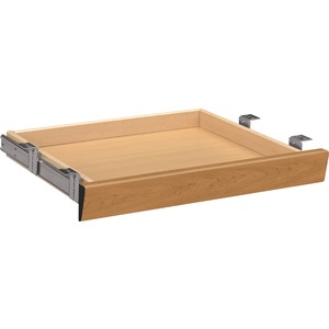 HON 1522 Laminate Center Drawer for Single Pedestal HON1522C