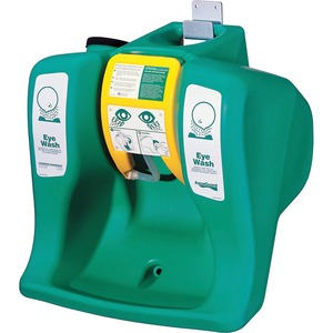 Guardian Self-contnd Gravity-flow Eyewash Unit GUA1540B