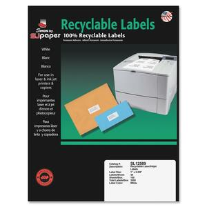 Simon Address Label SJPSL12589
