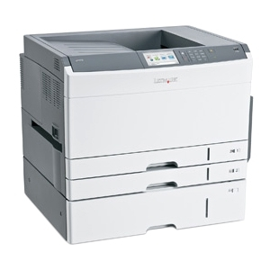 Lexmark C925DTE Color Laser Printer