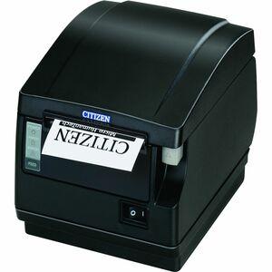 Citizen System Thermal POS CT-S600 Front Exit USB Bk Receipt Printer