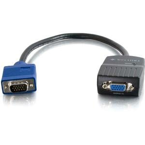 Cables To Go 29587 Monitor Video Splitter Cable