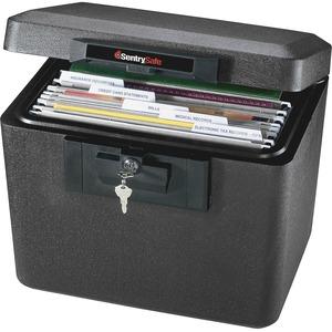 1170 Security Fire File