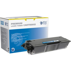 Elite Image Remanufactured Brother TN620 Toner Cartridge ELI75444