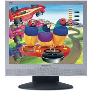 Viewsonic Corporation VG710S