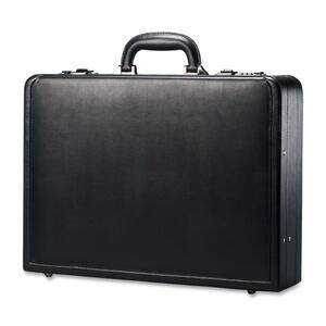 Samsonite Carrying Case (Attaché) for Document - Black SML431151041