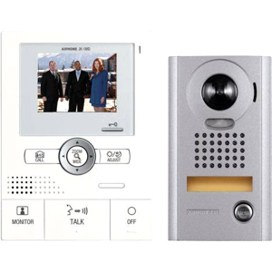 Aiphone JKS-1ADV Video Door Phone JKS-1ADV