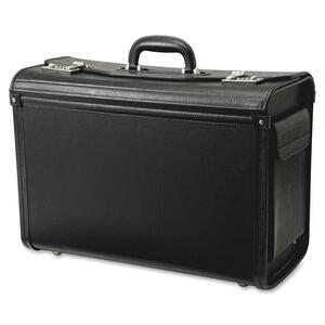 Samsonite Carrying Case for File Folder - Black SML154731041
