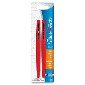 Paper Mate Flair Point Guard Pen PAP8422452PP