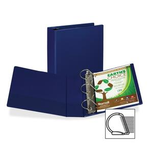 Samsill D-Ring Storage Binder SAM14992