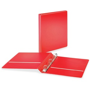 Cardinal BasicSelect Round Ring Binder CRD72714