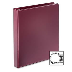 Cardinal BasicSelect Round Ring Binder CRD72725