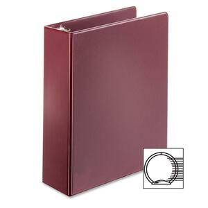 Cardinal BasicSelect Round Ring Binder CRD72735
