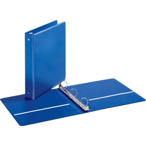 Cardinal EconomyValue Round Ring Binder CRD90322