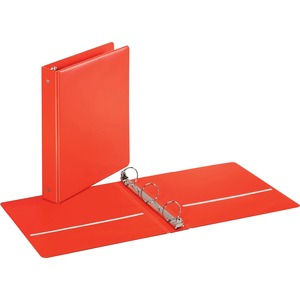 Cardinal EconomyValue Round Ring Binder CRD90323
