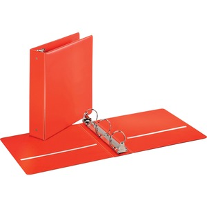 Cardinal EconomyValue Round Ring Binder CRD90333