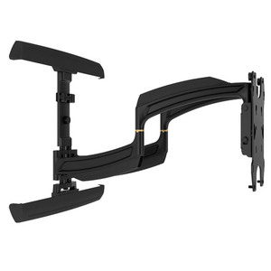 "Chief Thinstall TS525TU Wall Mount for Flat Panel Display - 37"" to 58"" Screen Support - 125.00 lb Load Capacity - Black"