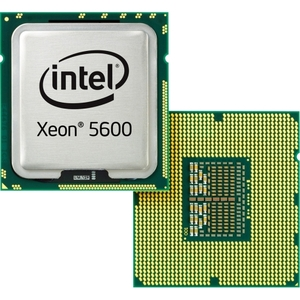 Intel Xeon Server Processor E5603 1.60GHZ L3 4MB LGA1366 Socket