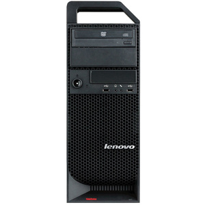 Lenovo ThinkStation S20 4157L9F Tower Workstation - 1 x Intel Xeon W3550 3.06GHz 4157L9F
