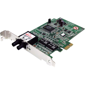 Gigabit Ethernet Transfer Speed on Buy Startech Com 1000 Mbps Gigabit Ethernet Multi Mode St Fiber Pci