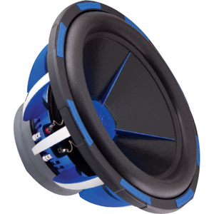 Power Acoustik MOFO MOFO-124X Woofer - 1500 W RMS - 4 Ohm - 12.63""
