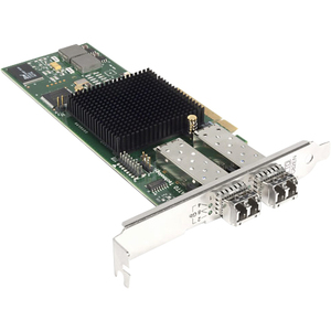 LaCie ATTO Celerity FC-82EN Fibre Channel Host Bus Adapter 131180