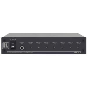 Kramer VA_14 Audio Mixer