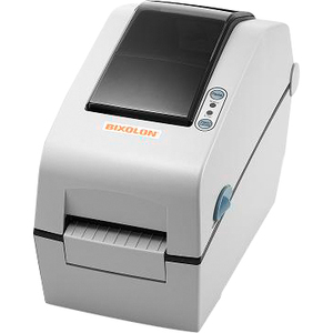 Bixolon SLP-D220 Direct Thermal Printer - Monochrome - Desktop - Label Print - 6 in/s Mono - 203 dpi - Fast Ethernet - USB