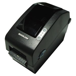 Bixolon SLP-D220 Direct Thermal Printer - Monochrome - Desktop - Label Print - 6 in/s Mono - 203 dpi - Ethernet - USB