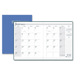 House of Doolittle Academic Planner HOD26108