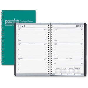 House of Doolittle Academic Planner HOD277509